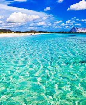 čudovite plaže Sardinije