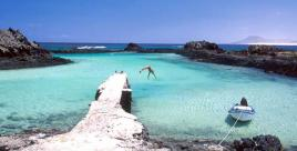 Pa še lepše  doživite plaže s Tur Tur Turizemom