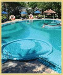 Siddalepha Ayurveda Health Resort
