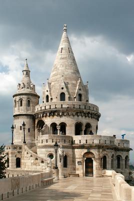 Ribiška trdnjava