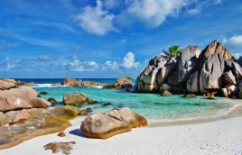 Sejšeli...fantazija v Indijskem  oceanu, Tur Tur Turizem