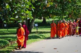 Tur Tur Turizem vam predstavi vso duhovno plat