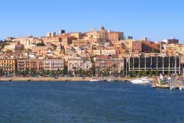 Cagliari, Tur Tur Turizem