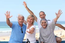počitnice s Tur Tur Turizem poskrbijo za nova prijateljstva