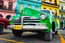 Kuba, drugačna, posebna, atraktivna; Tur Tur Turizem