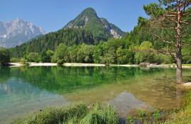 Čudovito jezero Jasna obiščite s Tur Tur Turizmom