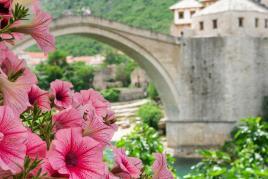 čudoviti Mostar, s Tur Tur Turizem še lepše