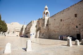 Betlehem, mesto Jezusovega rojstva, Tur Tur Turizem