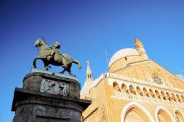 Padova prevzame s Tur Tur Turizem