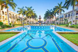 Čudoviti hoteli na najlepših plažah, Tur Tur Turizem