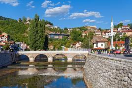 Sarajevo vas bo očaralo, Tur Tur Turizem