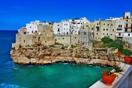 Prelepa Apulia, Tur Tur Turizem
