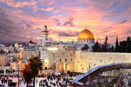 Jeruzalem, mesto narodov, Tur Tur Turizem
