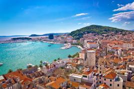 Tur Tur turizem vas popelje dogodivščinam naproti, oglejmo si čudoviti Split