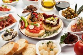 mmmmmediteranska hrana, Tur Tur Turizem