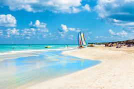Čudovite plaže Kube, s Tur Tur Turizmom dobite najboljše