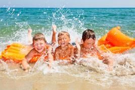 Doživite počitnice najlepše za otroke; Tur Tur Turizem