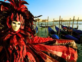 Pustni karneval in Tur Tur Turizem vas navdušita