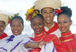 Obrazi Dominikanske republike, Tur Tur Turizem