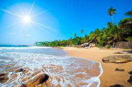 Tur Tur Turizem vam pokaže najlepše plaže na Šri Lanki