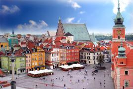 Očarljivo mesto Krakow doživite z nami, Tur Tur Turizem