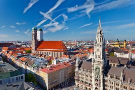 Veličasten München