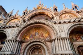 Bazilika svetega Marka spoznajte s Tur Tur Turizem