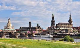 Stari, čudoviti Dresden