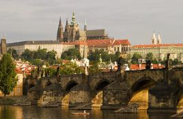 Prelepa Praga