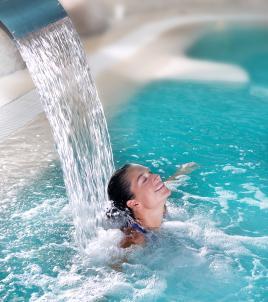 Termalna voda- čisti užitek