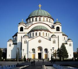 Pravoslavni hram sv. Save