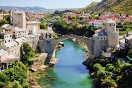 S Tur Tur Turizmom je nostalgična BiH nepozabna