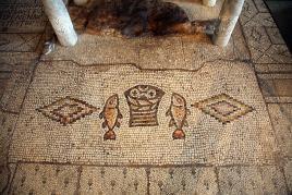 Bogastvo bibličnih mozaikov, Tur Tur Turizem