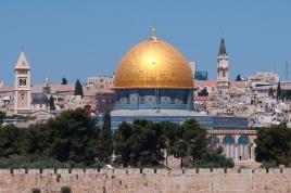 Jeruzalem, mesto religij, Tur Tur Turizem