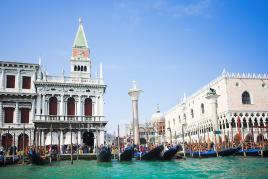 Venice- Italian pearl