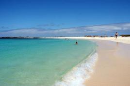 čudovite peščene plaže Sardinije; Tur Tur Turizem