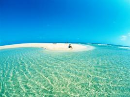 čudovite plaže Fuertaventure