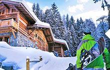 Tur Tur Turizem želi lepo zimo