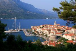 Tur Tur Turizem želi lepo poletje, oglejmo si Korčulo