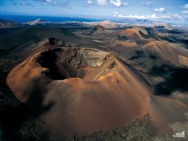 Na drugem otoku vulkani