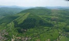 Piramide v Bosni so neverjetne, Tur Tur Turizem
