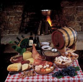 odlična hrana, Tur Tur Turizem