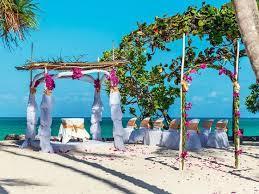 Poročite se na Zanzibarju :-)