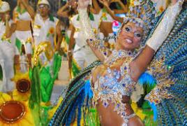 Samba je način življenja