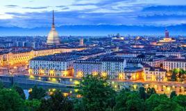 Čudoviti Torino, Tur Tur Turizem