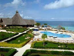 Fantastični rezorti na Zanzibarju